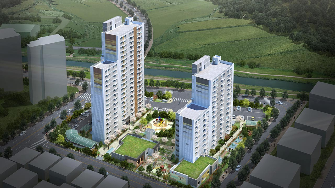 177 이천마장A3BL 아파트 건설공사 1공구 시공단계 감독권한대행 등 건설사업관리용역